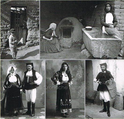 Alcuni scatti di Sebastiano Guiso recuperati in Germania