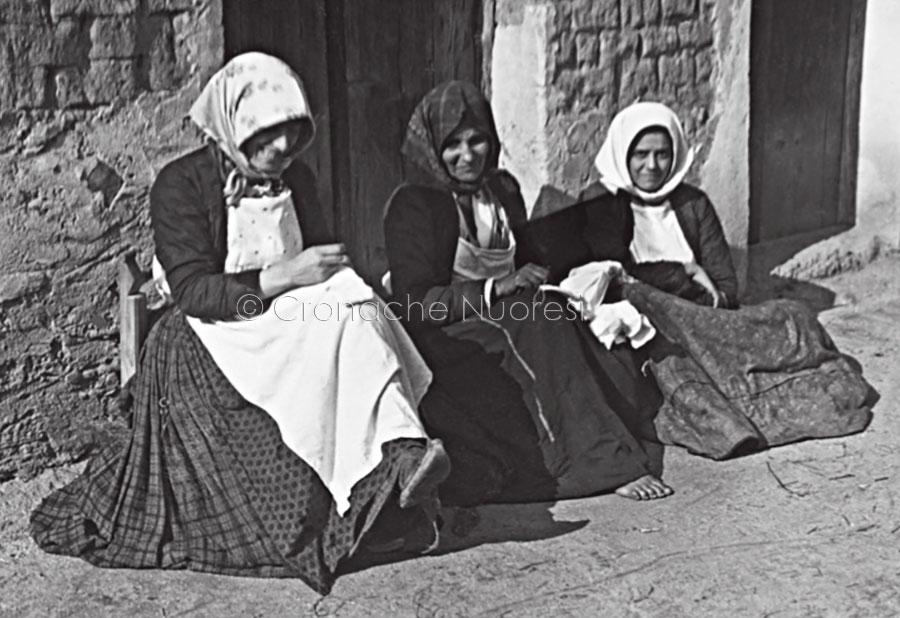 Dopo un secolo ritrovate in Germania 160 fotografie della Sardegna di Sebastiano GuisoeJulius Konietzko