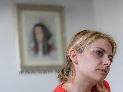 Jessica Giovoni (foto S.Novellu)