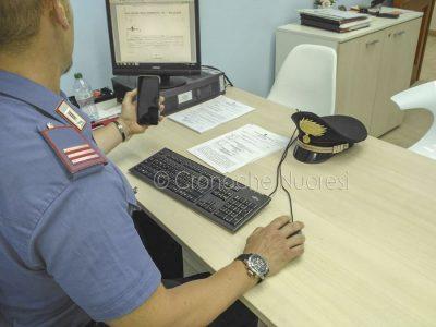 Le indagini effettuate da parte dei Carabinieri di Nuoro