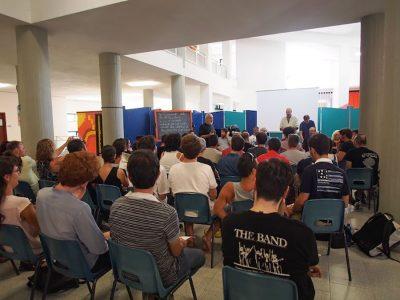Seminario Nuoro Jazz, edizione 2015