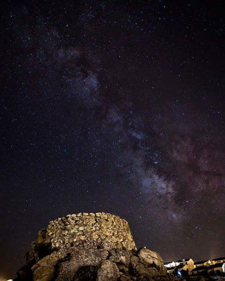 Tanca Manna (foto Associazione Astronomica Nuorese)