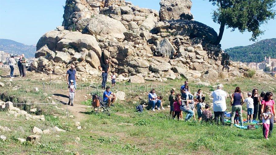 Tanca Manna: i bambini scoprono l'archeologia tra giochi e laboratori