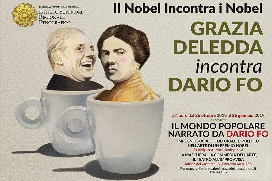Il Nobel incontra i Nobel - ISRE