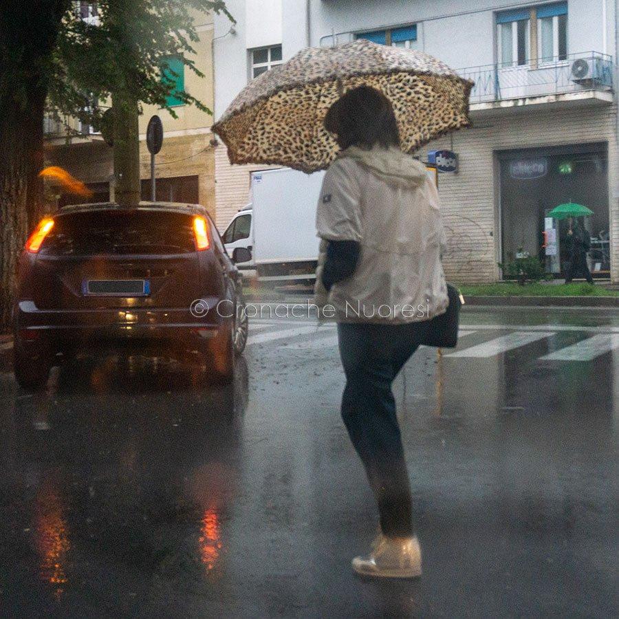 Maltempo. In Sardegna anche domani forti venti e piogge battenti