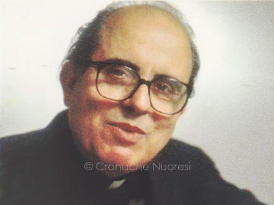 Monsignor Salvatore Bussu