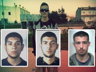 Satta, Fodde e Carta, i presunti assassini di Manuel Careddu