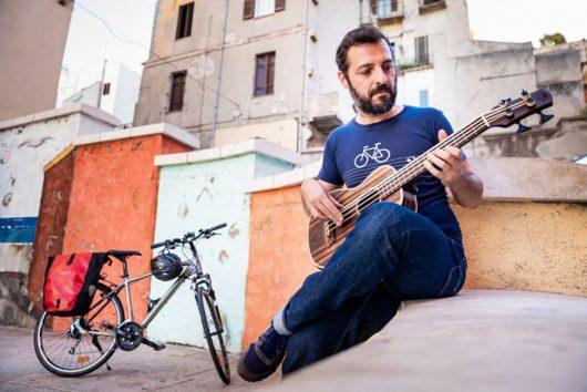 Sebastiano Dessanay - 377project (foto F.Arda)