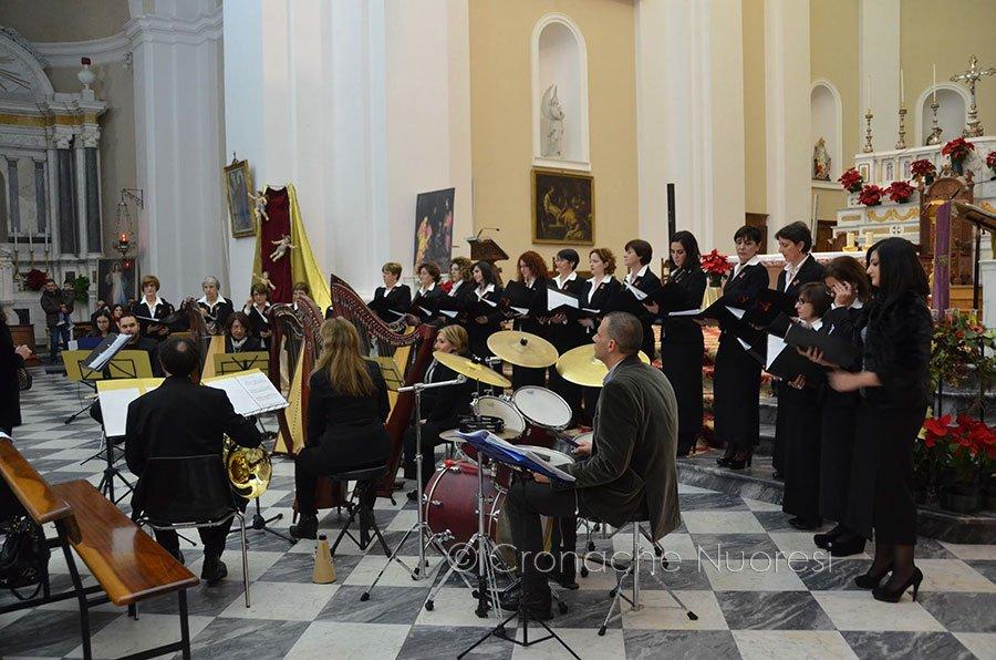 Al via sabato 27 ottobre la 7ª Rassegna di Canto e Musica Sacra proposta dall'associazione culturale Priamo Gallisay