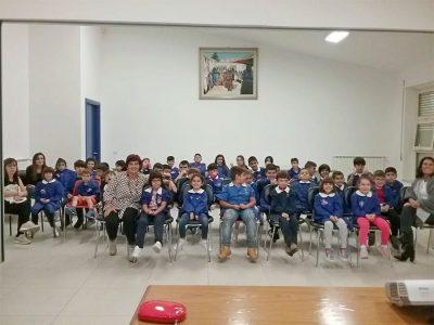 Lodè. La scuola primaria a lezione di MaB Unesco