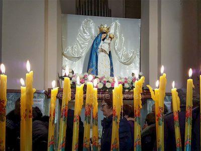 Festa della Madonna delle Grazie 2018 (foto S.Littarru)