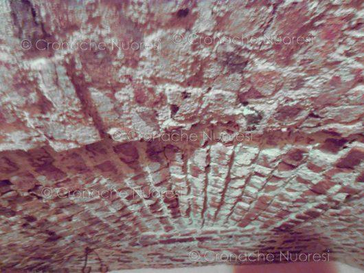 Nuoro, resti del vecchio carcere spagnolo