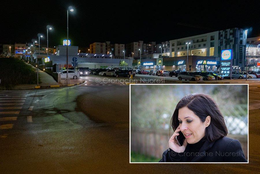 L'onorevole Mara Lapia denuncia di essere stata insultata e malmenata in un supermercato di Nuoro