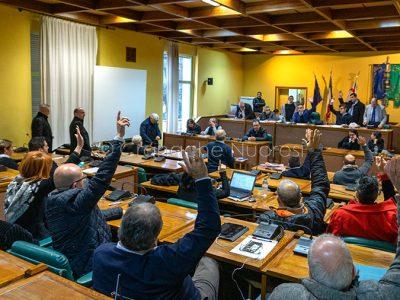 Il momento deo voto foto S.Novellu