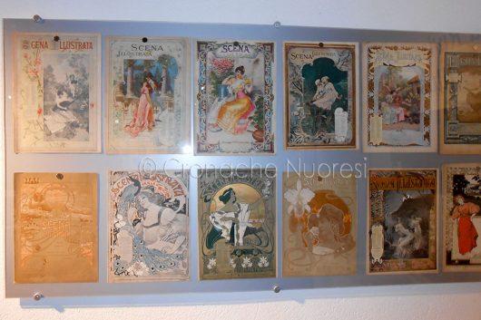 Illustrazioni dei Romanzi (P.G.Vacca)