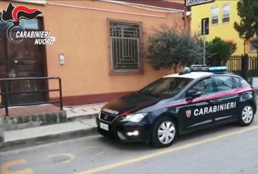 La Stazione Carabinieri di Tortolì