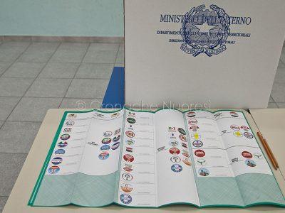 Elezioni regionali (foto S.Novellu)