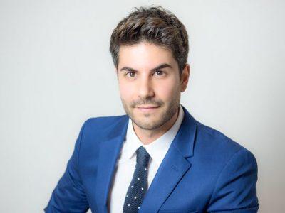Il candidato regionale Francesco Oggianu Pirari