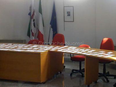 Scano Montiferro, schede elettorali restituite al comune per protesta contro il prezzo del latte