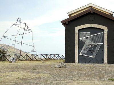 Museo a cielo aperto di Maria Lai