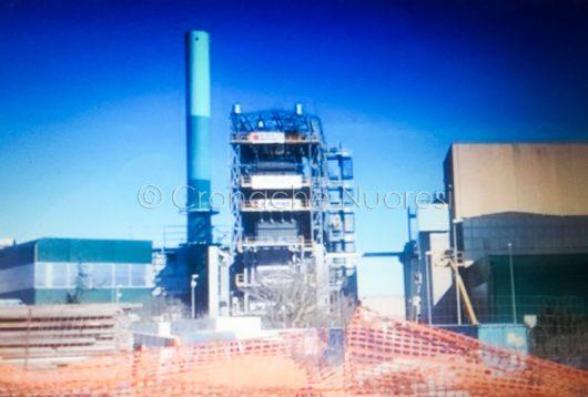L'inceneritore di Tossilo (foto P.G.Vacca)