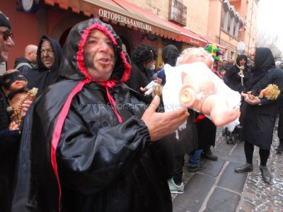 Il Carnevale di Bosa (f.P.G.Vacca)