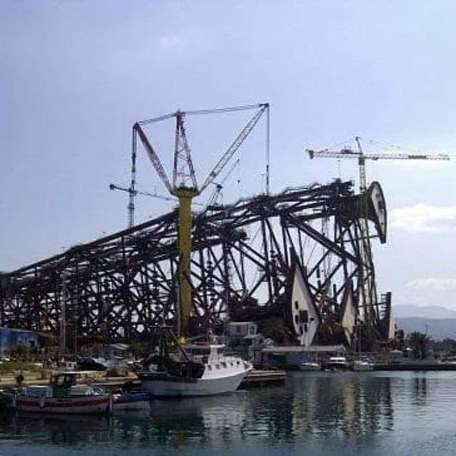 """Corrias (PD): """"Preoccupazione per il cantiere Intermare, a rischio 500 posti di lavoro"""""""