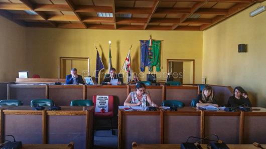 Il Consiglio Comunale discute della questione Farcana