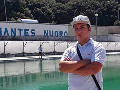 Cristian Villani, il 18enne scomparso a Nuoro
