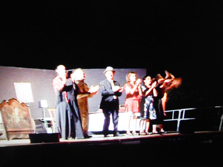 Tra impegno sociale e teatro Elighelande di Scano Montiferro, compie 40 anni