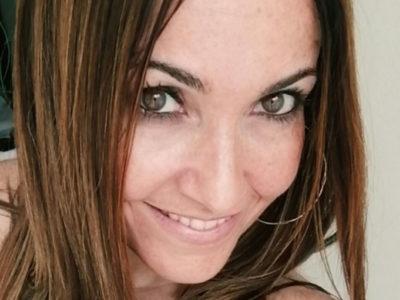 Un ritratto di Claudia Costa