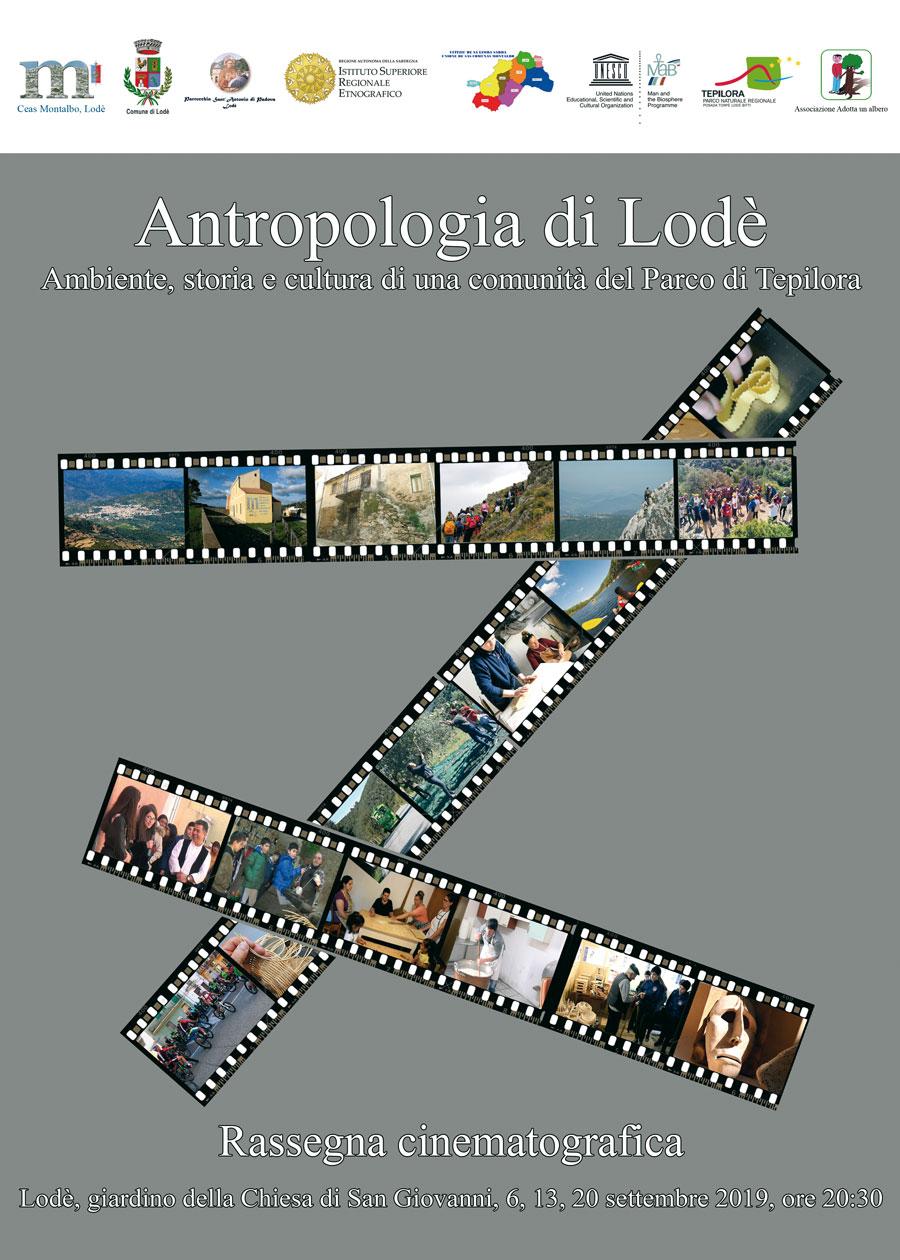 Parco Tepilora: al via la rassegna cinematografica sull'antropologia visuale