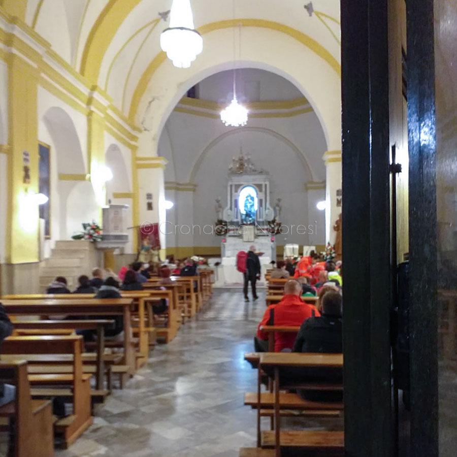 San Francesco di Lula