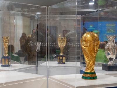 Nuoro. Fifa World Cup (foto S.Meloni)