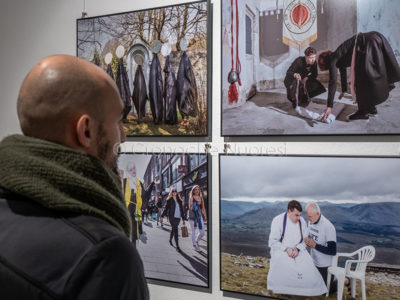 Gavoi - World Press Photo (foto S.Novellu)