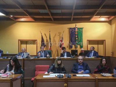 Il Consiglio comunale (foto S.Meloni)
