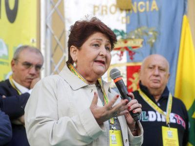 Il Ministro Bellanova