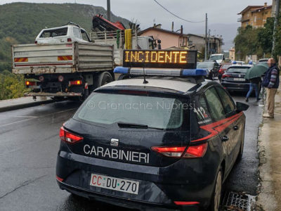 Incidente a Gavoi