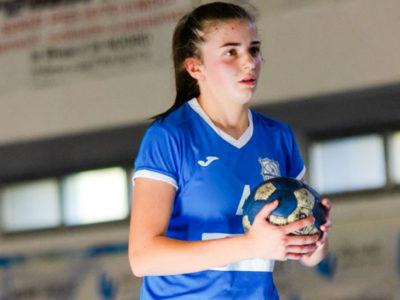 L'atleta Luisella Podda