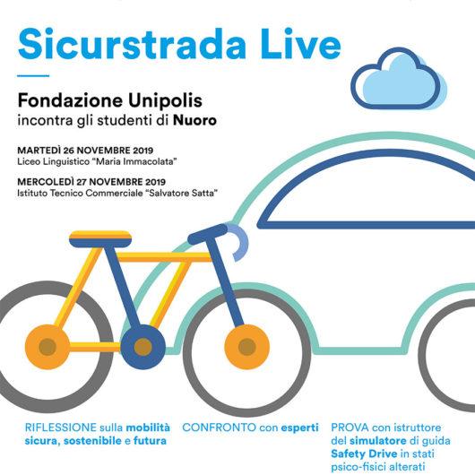 Sicurstrada Live