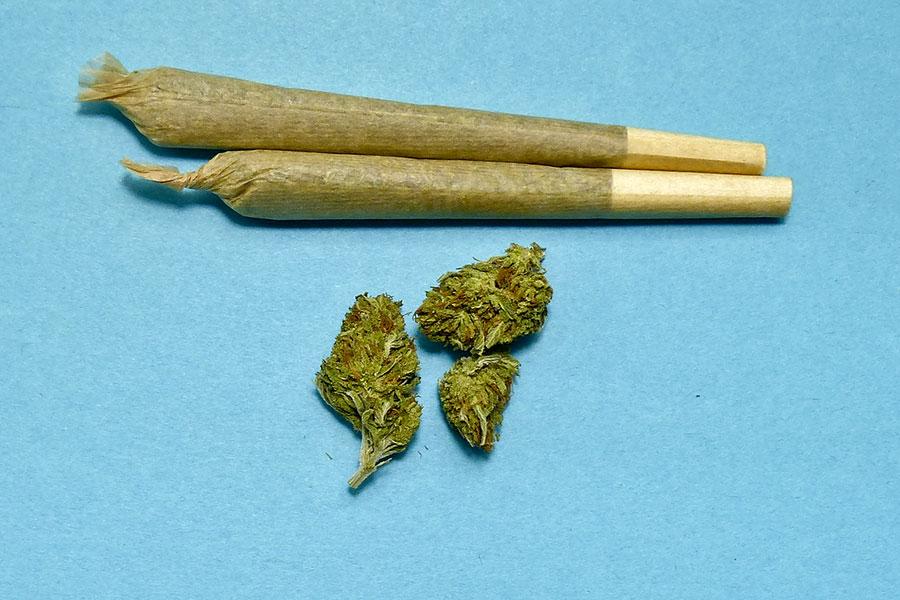 Sorpresi con hashish e marijuana: arrestati due minorenni