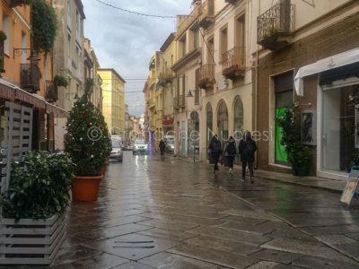 Il Corso Garibaldi (f. C. N)