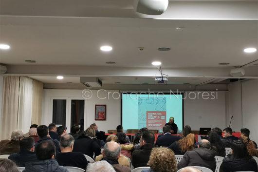 I sardisti presentano il loro programma elettorale