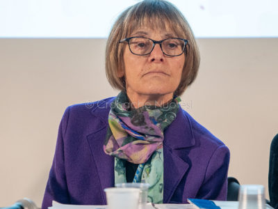 Lisetta Bidoni (foto S.Novellu)