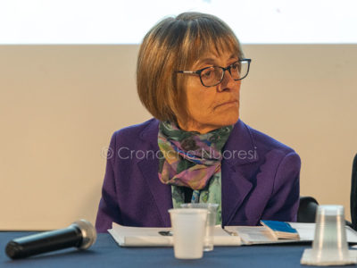 Lisetta Bidoni (foto S,Novellu)