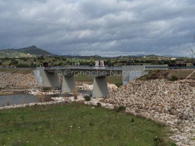 Riapre il ponte di Oloè (foto S.Novellu)