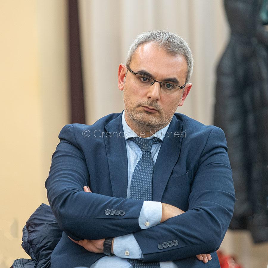 Francesco Manca - PD (foto S.Novellu)