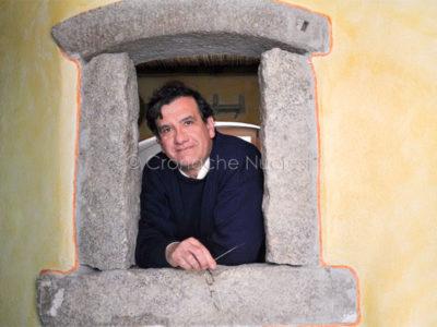Il medico Alessandro Murgia