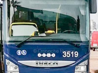 Autobus dell'Arst