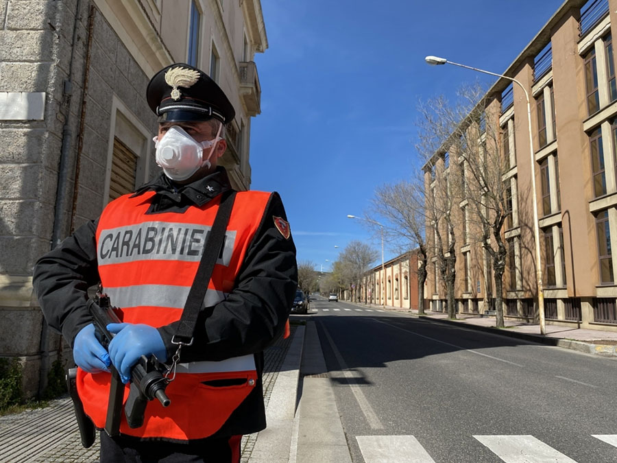 Ovili della Planargia al setaccio dei Carabinieri: sequestrati 560 kg di marijuana e 6 denunce